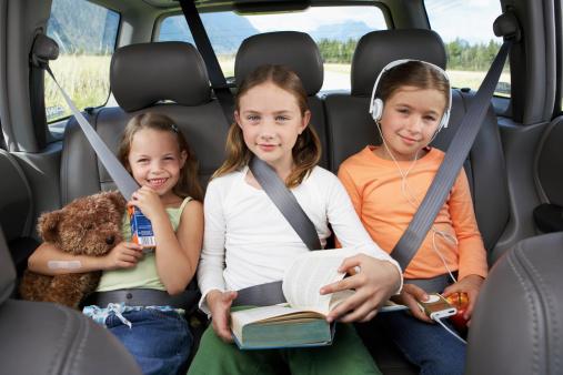 ממונה בטיחות לטיולים בצפון